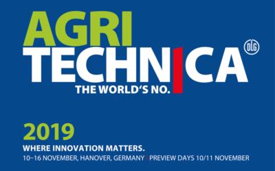 Agritechnika 2019